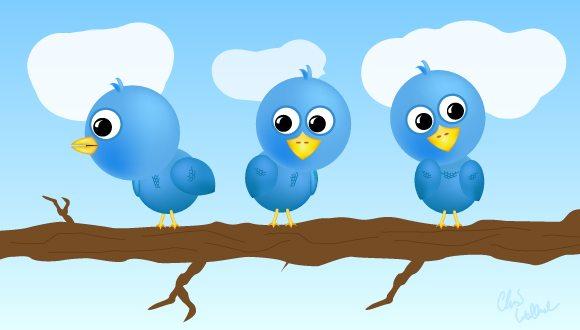 Consejos Twitter