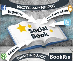 libros social media