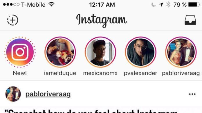 Resultado de imagen para Instagram podría eliminar una de las funciones más valiosas para las publicaciones de sus usuarios