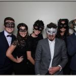 Masquermind Charity Ball
