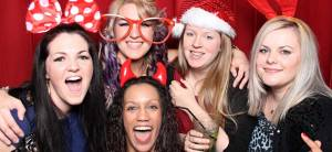 Hire a photo booth in Derby