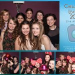 Chellaston Leavers 2014 photo booth
