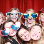 Beeston Hockey Club Award Night photo booth