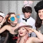 Societies Ball 2017 Photobooth