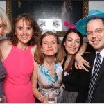 Nottingham Medic Class of '91 photo booth