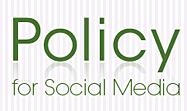 social media policies