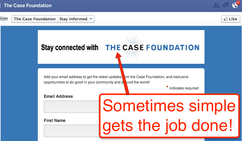case-foundation