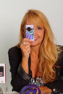 Gina Schreck - Technology Expert
