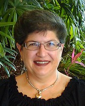 Gina Gaudio-Graves DirectionsU.com