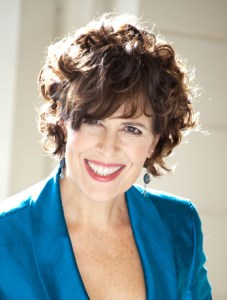 Susan Harrow - Free webinar February 2 2013