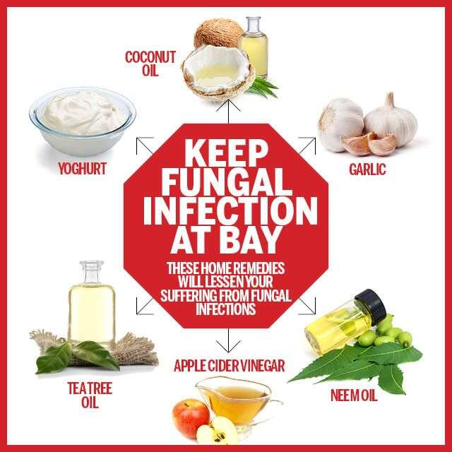 remedies to fix vaginal infection