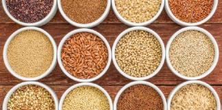 best whole grains