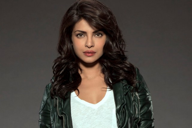 "QUANTICO - ABC's ""Quantico"" stars Priyanka Chopra as Alex. (ABC/Craig Sjodin)"