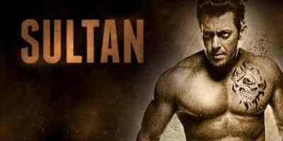 Salman Khan Rocks in Sultan Official Trailer