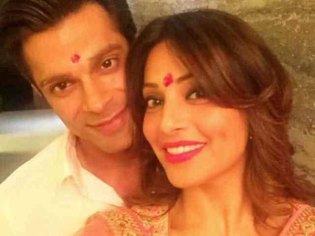Bipasha Basu Marries Her Beau Karan Singh Grover