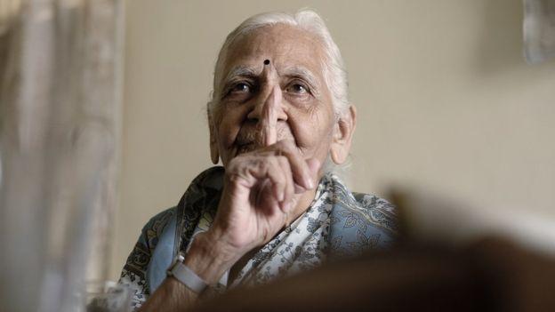 Vimala Kaul, A living legend!