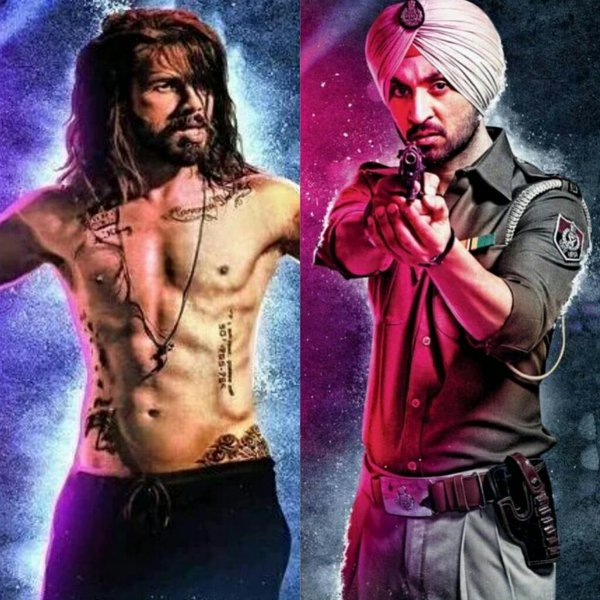 The Film Udta Punjab to Release with 89 Cuts !