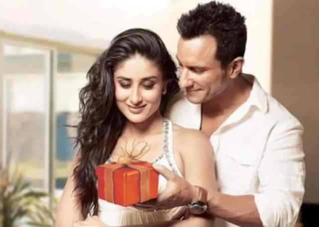 It's Official, Kareena Kapoor Khan is Pregnant !