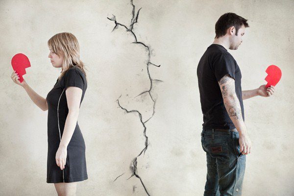 Life After Break Up: How to Retain Relationship With Your EX At Work