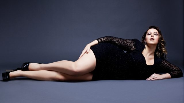 Are Men Obsessed with Curvaceous Figure Women?