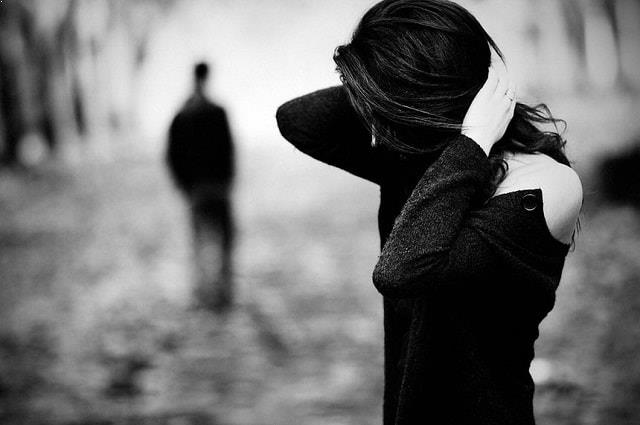 How I broke my three year long long relationship without hurting him