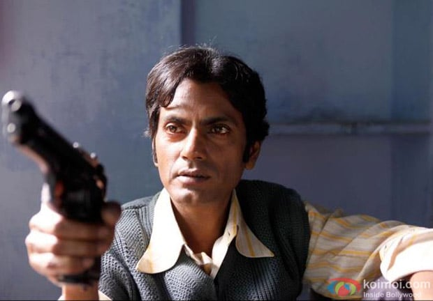 Re-introducing, Nawazuddin Siddiqui in an all-new look