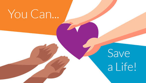 13th August: Organ Donation Day, lets pledge to save a life