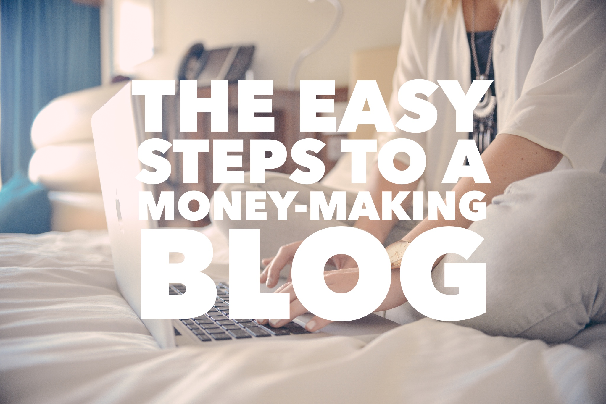 make money blogging, how do you make money blogging, affiliate links, how to use affiliates on a blog, site ground, promo