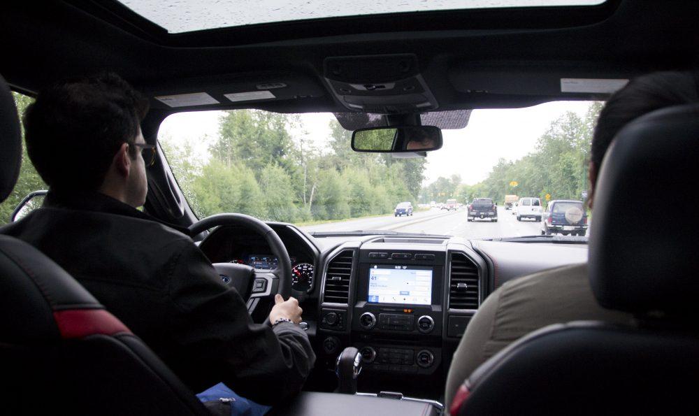 interior, cabin, ford f150, review, honest review, interior ford f150, ford canada, cars, instagram, socialdad, socialdad.ca, social dad, dad blogger, paarenting blogg,er, canada