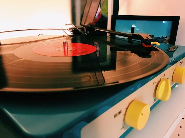 brad record player, neptoon records, brad, gadhouse record player, gadhouse turntable, record player, retro turntable, vinyl, record stores