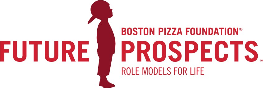 boston pizza, future prospects, role model projects, spend time with a role model, canada