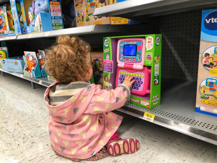 Last Minute Gift Ideas at Walmart - SocialDad.ca