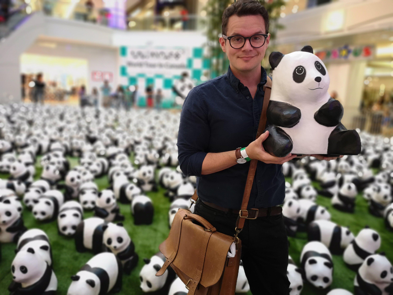 1600 pandas, 1600pandas, 1600pandasplus, 1600pandasplusca, vancouver blog, vancouver bloggers, man bloggers, male blog, socialdad, canadian bloggers, top vancouver bloggers, pandas, wwf, save the pandas, canadian dads,