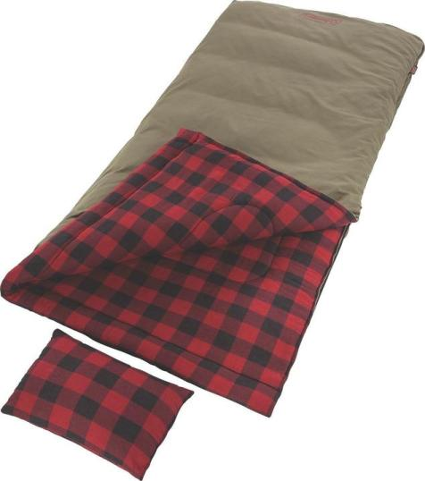 Coleman Big Games Sleeping Bag, altitude sports, sleeping bag review, north face, coleman, eureka, sleeping bags for fall camping, winter camping, 5 dads go wild, best sleeping bags for summer, best sleeping bags for cold weather, socialdad, vancouver blogger, man blog, male bloggers, dad bloggers, dad blogger, canada, canadian bloggers, male influencer, vancouver influencer, parenting influencers in canada, in vancouver