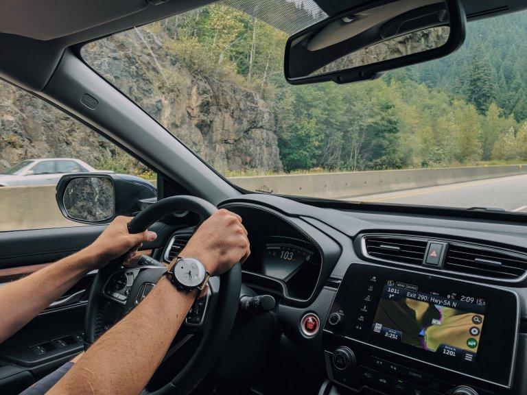 Honda CRV, CR-V Touring, Honda 2019 CRV review