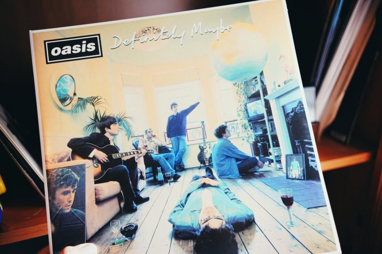 30 vinyl albums you must own, best vinyl records, how to start a record collection, vinyl on amazon.com, vinyl on amazon.ca, christmas music, best albums of all time, oasis album