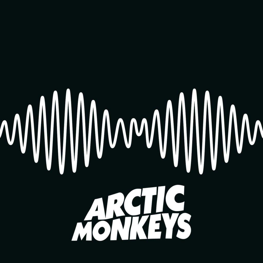 AM, Arctic Monkeys,