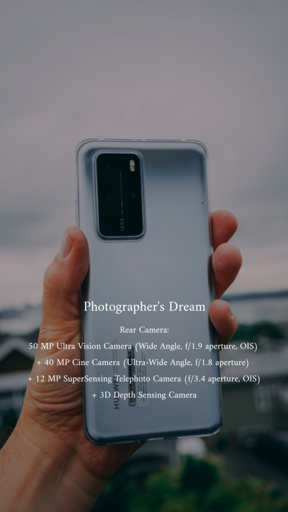 huawei p40 pro, huawei canada, p40 pro in canada, release date, when will the huawei p40 pro be in canada, p40 camera specs, how many megapixels is the camera on huawei p40 pro,