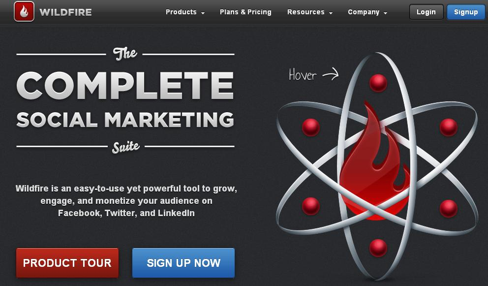 estrategia redes sociales 23 aplicaciones recomendadas para instalar en tu página de fans de Facebook