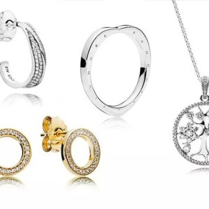 9CT Gold Jewelry