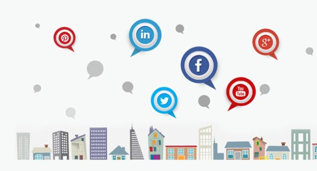 marketing digital y redes sociales;