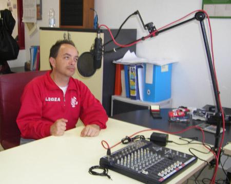 radio1 Progetto innovativo