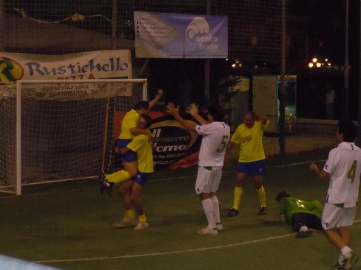 GoalMauro Torneo Di Cuore