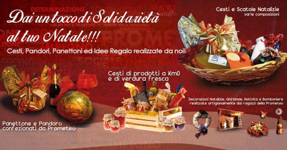 sito 21 Un tocco di Solidarietà al tuo Natale!!