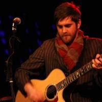 Josh Doyle Premieres Everyone's Alone Live Acoustic Video