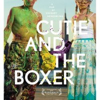 Cutie and the Boxer – Movie Review – World Premiere @ 2013 Sundance Film Festival