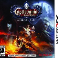 Konami Announces Demo For Castlevania: Lords of Shadow - Mirror of Fate