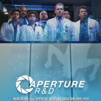 The Official Trailer for Aperture R&D is Here - Exclusively From Machinima