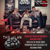 The cLAN Officially Debuts Exclusively on Machinima Prime