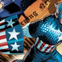 Captain America Has Broken His Lifelong Allegiance - What is Happening?!
